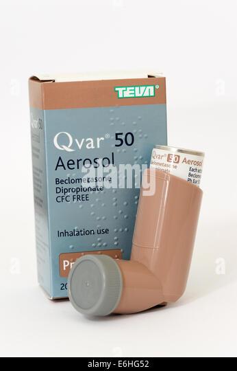 Qvar Stock Photos & Qvar Stock Images - Alamy
