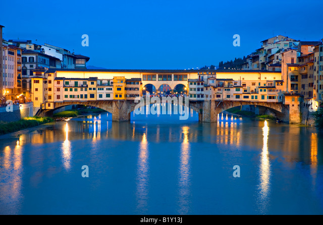 Ponte Vecchio Stock Photos & Ponte Vecchio Stock Images ...