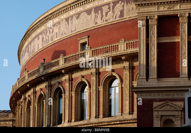 The albert hall stock photos the albert hall stock for Door 8 royal albert hall