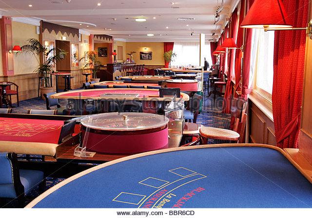 gaming club casino france