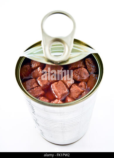 Earls Canned Dog Food