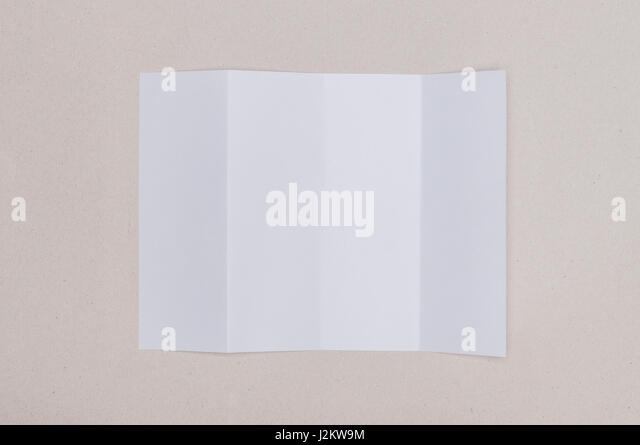 Tri Fold Card Stock Photos  Tri Fold Card Stock Images  Alamy