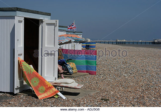 Beach Huts For Sale In West Sussex