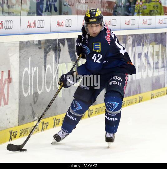 ice hockey ingolstadt