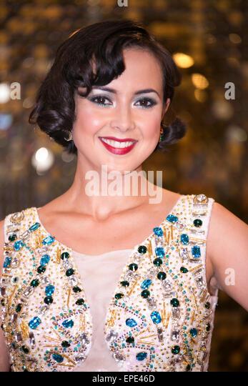 rebecca grant actress