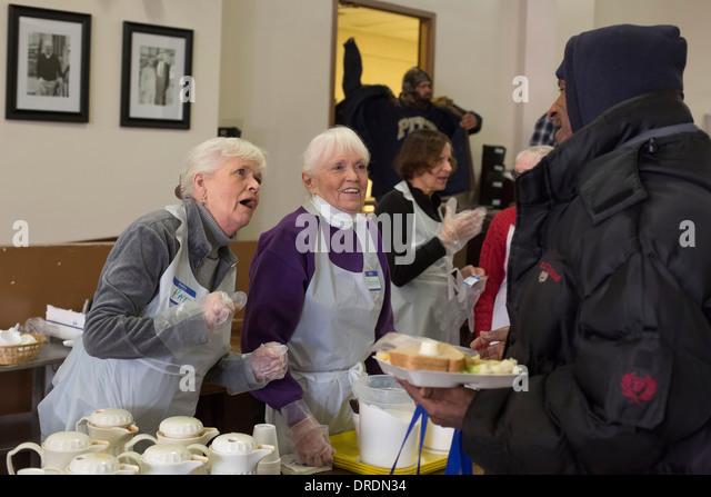 Capuchin Soup Kitchen Detroit Volunteer Besto Blog