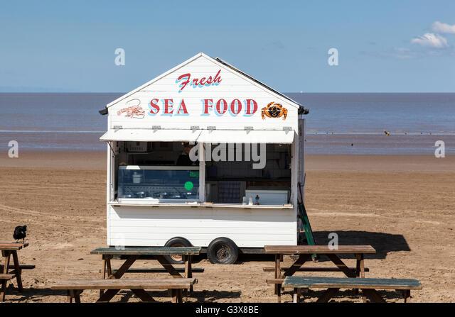 Sea Food Restaurants In Weston