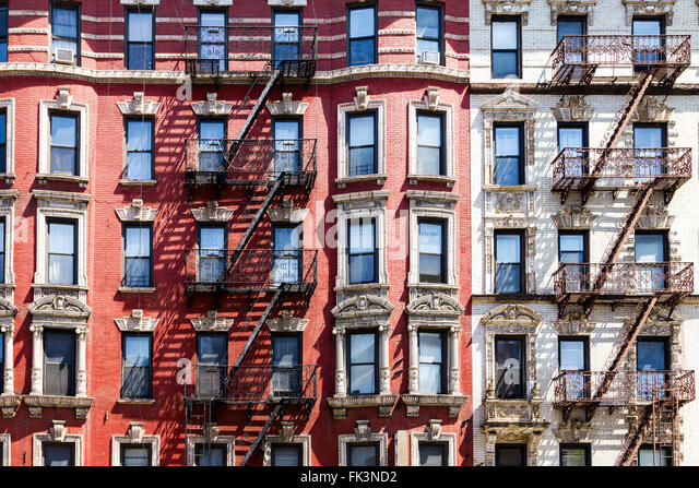 Brownstone Apartment Stock Photos Brownstone Apartment Stock Images A