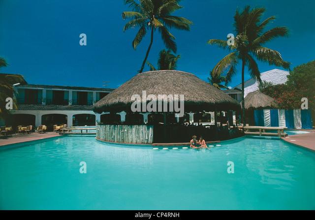 Hotel saint geran stock photos hotel saint geran stock for Swimming pool mauritius