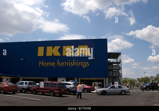ikea store brooklyn stock photos ikea store brooklyn