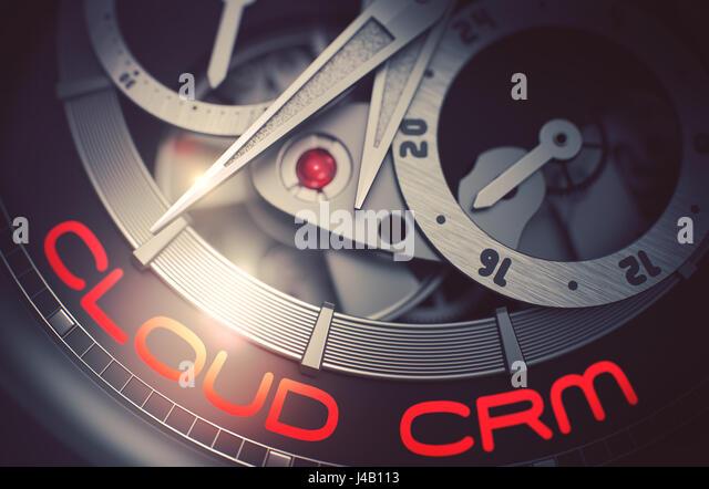 Cloud Crm Stock Photos Cloud Crm Stock Images Alamy