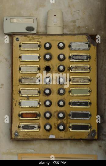 entry buzzer stock photos entry buzzer stock images alamy