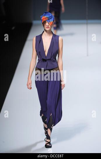 Miyake Fashion Stock Photos & Miyake Fashion Stock Images ...