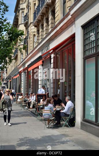 Villandry Grand Cafe London
