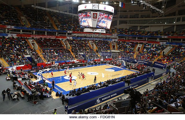 Top 16 J10 CSKA Moscú-Laboral Kutxa Baskonia.Jueves 17/03/16 a las 18:00 h Epa05132052-interior-view-of-the-megasport-arena-new-venue-of-pbc-fdg81n