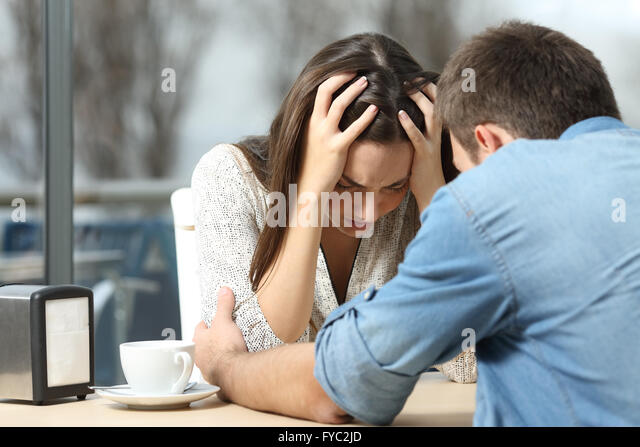 Image result for Boy and girl crying