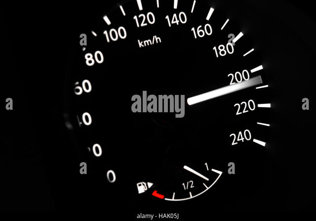 tachometer clipart black and white. dashboard of car going fast. high speed concept - stock image tachometer clipart black and white a