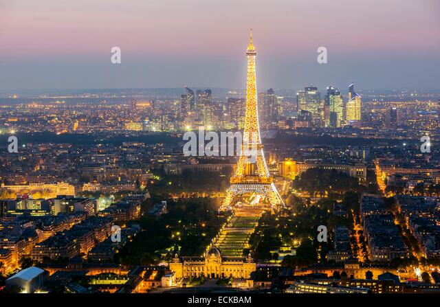an overview of the eiffel tower The eiffel tower (french: la tour eiffel, [tuʁ ɛfɛl], ipa pronunciation: eye-full english eh-fehl french) is a famous landmark in paris.