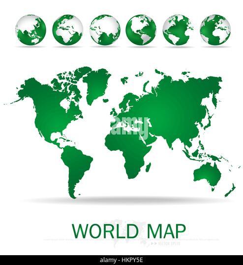 World Map Illustration Line Drawing Stock Photos World Map Illustration