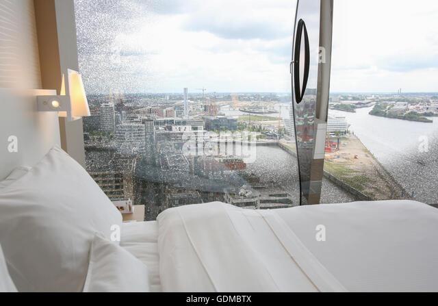 Hotel In Hamburg Th Westin
