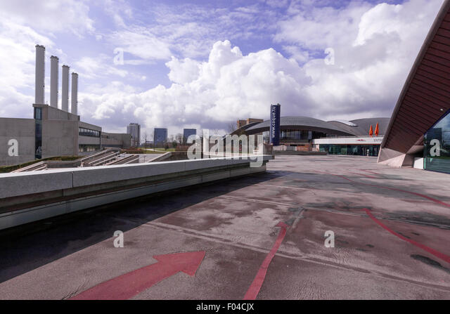 National Sports Centre Stock Photos National Sports Centre Stock Images Alamy
