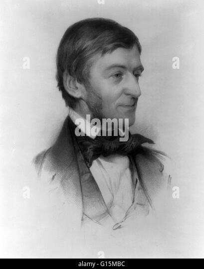transcendentalist american essayist The scholar as a transcendentalist in emerson's the american scholar born in  massachusetts, in 1803, lecturer, poet, and essayist ralph waldo emerson.