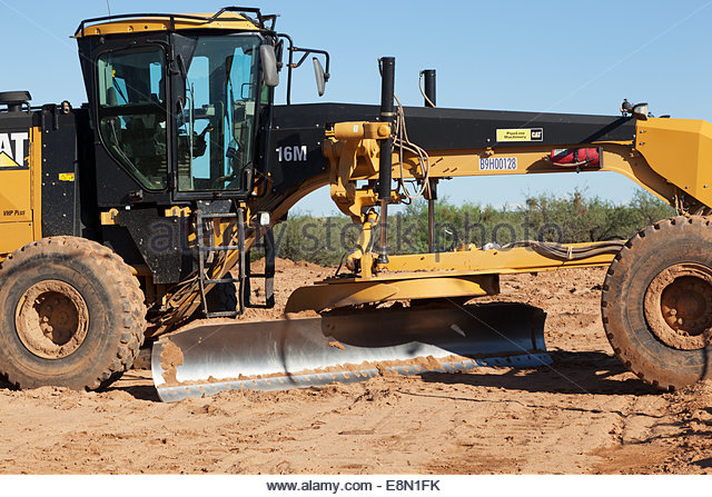 Motorgraders Stock Photos Motorgraders Stock Images Alamy