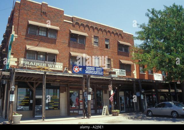Soule Dodge City Kansas