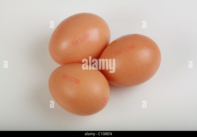 Sell by date on eggs in Brisbane