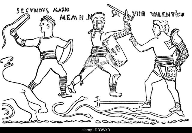 """an introduction to the gladiatorial duels in ancient rome 17 ancient warriors who were certified badasses (17 photos)  aka """"the flame,"""" was an ancient roman gladiator, who knew the importance of a bitchin ."""