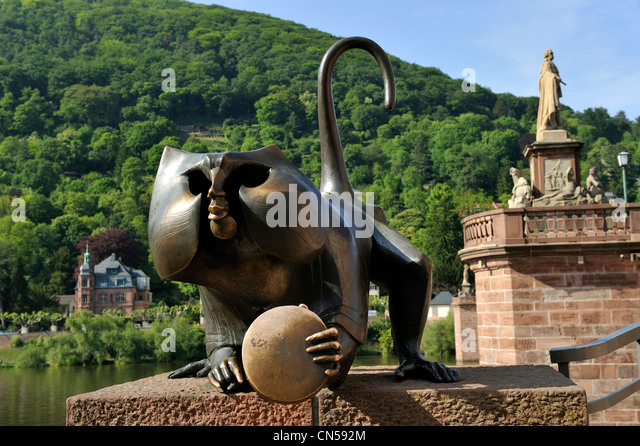Monkey Statue Stock Photos & Monkey Statue Stock Images
