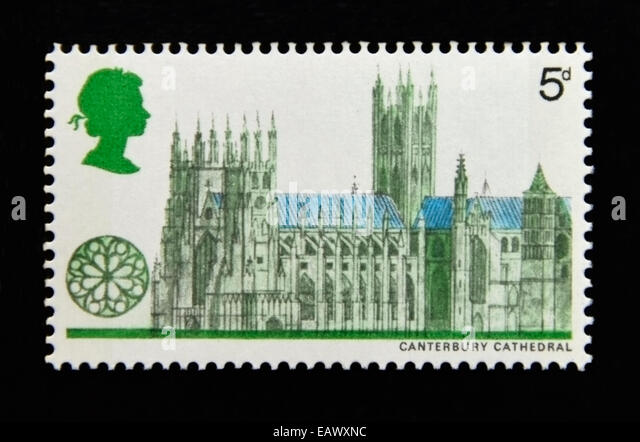 British cathedrals stock photos british cathedrals stock for New york state architect stamp