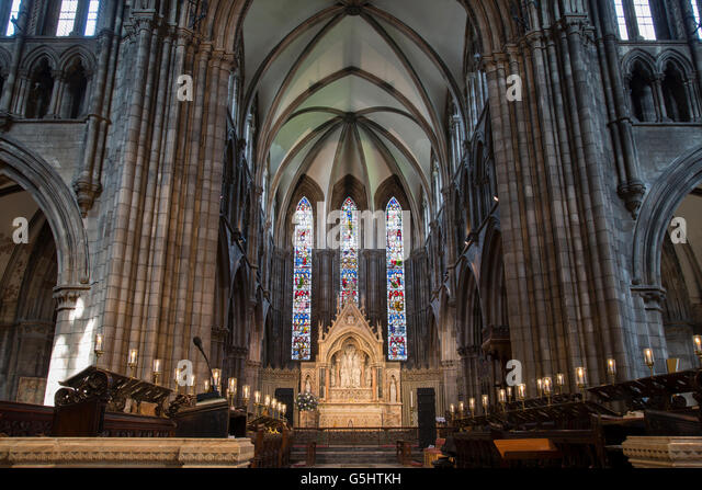 Church Of Scotland Interior Stock Photos & Church Of ...
