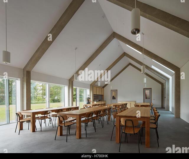 communal dining stock photos & communal dining stock images - alamy