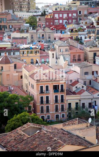 cagliari bastione di santa croce italy - photo#18
