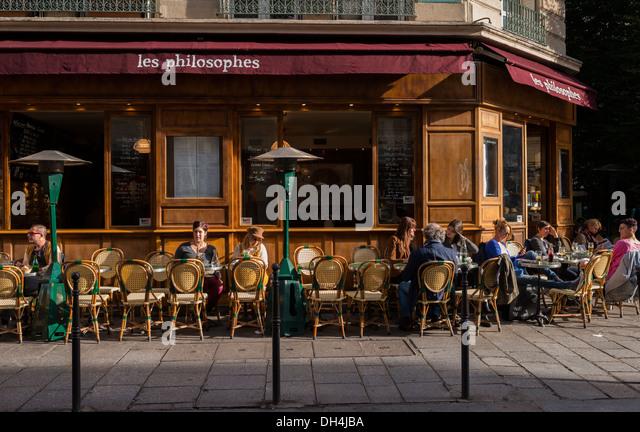 East Side Caf Ef Bf Bd Paris