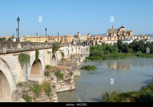 Great Mosque Of Cordoba Stock Photos & Great Mosque Of Cordoba Stock Imag...