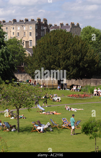 Splendid Pleasure Gardens Bath Stock Photos  Pleasure Gardens Bath Stock  With Gorgeous Bath Parade Gardens Visitors Relax In Deckchairs In Public Garden On Sunny  Summers Day Bath Somerset With Delightful Memorial Gardens Prospect Also Garden Duck Ornaments In Addition Tivoli Garden Residences Review And Harrogate Botanical Gardens As Well As How To Design Your Own Garden Additionally Walk In Garden From Alamycom With   Delightful Pleasure Gardens Bath Stock Photos  Pleasure Gardens Bath Stock  With Splendid Harrogate Botanical Gardens As Well As How To Design Your Own Garden Additionally Walk In Garden And Gorgeous Bath Parade Gardens Visitors Relax In Deckchairs In Public Garden On Sunny  Summers Day Bath Somerset Via Alamycom