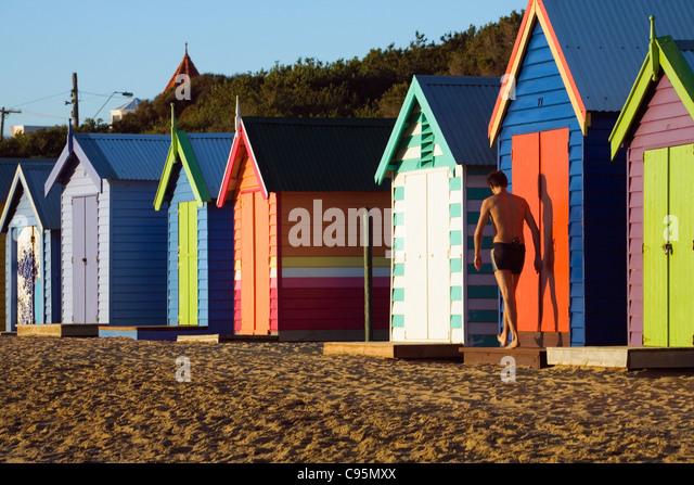 Brighton Beach Huts For Sale Melbourne