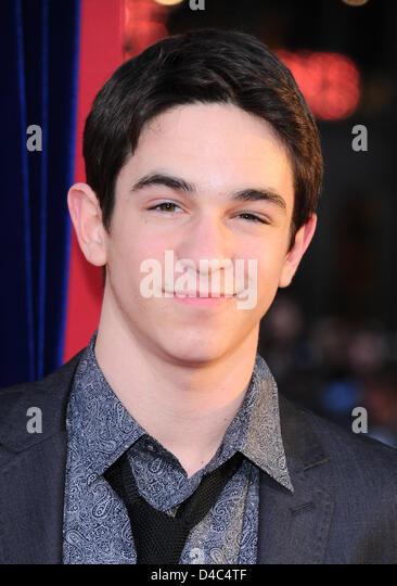 zachary gordon interview