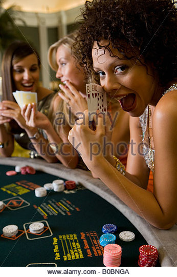 Young adult gambling the evils of online gambling