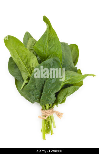 Spinach Leaves Bunch Stock Photos & Spinach Leaves Bunch ...