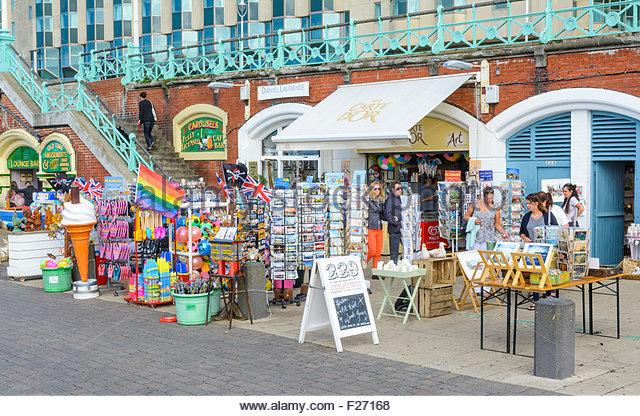 Gift Shop England Stock Photos Amp Gift Shop England Stock