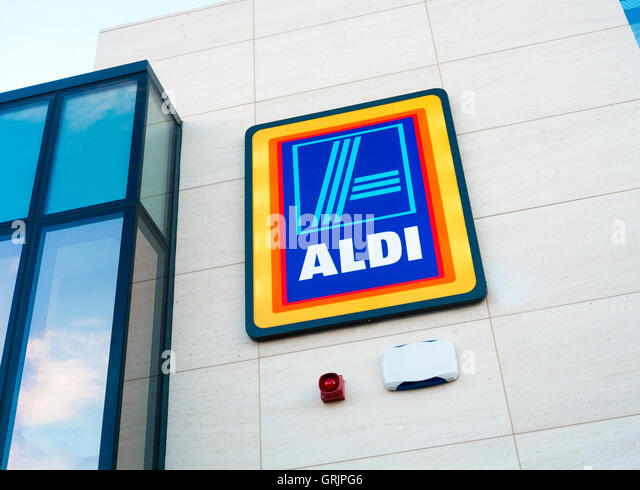 International food supermarket stock photos for Aldi international cuisine