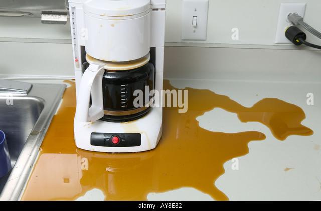 Office Coffee Maker Rules : Office Coffee Maker Stock Photos & Office Coffee Maker Stock Images - Alamy