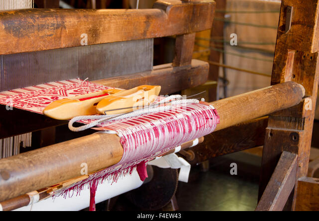Loom Historical Museum Stock Photos Loom Historical Museum Stock Images