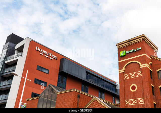 Motels stock photos motels stock images alamy for What hotel chains does hilton own