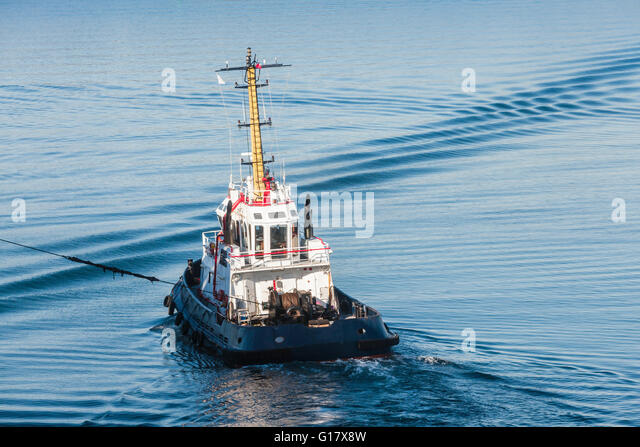 Harbour Pulling Rope S...