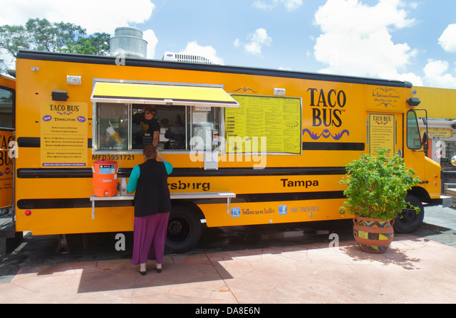 Taco Food Trucks Melbourne