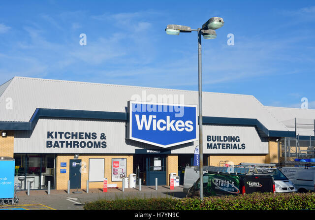 Splendid Building Materials Store Stock Photos  Building Materials Store  With Excellent Wickes Hardwear Store On Industrial Estate In Bedford Bedfordshire  England  Stock Image With Amazing How To Make A Miniature Garden For School Project Also Cadbury Garden In Addition Garden Fence Ideas And Beechgrove Garden Bbc As Well As Dragonfly Garden Decor Additionally Bq Garden Lights From Alamycom With   Excellent Building Materials Store Stock Photos  Building Materials Store  With Amazing Wickes Hardwear Store On Industrial Estate In Bedford Bedfordshire  England  Stock Image And Splendid How To Make A Miniature Garden For School Project Also Cadbury Garden In Addition Garden Fence Ideas From Alamycom